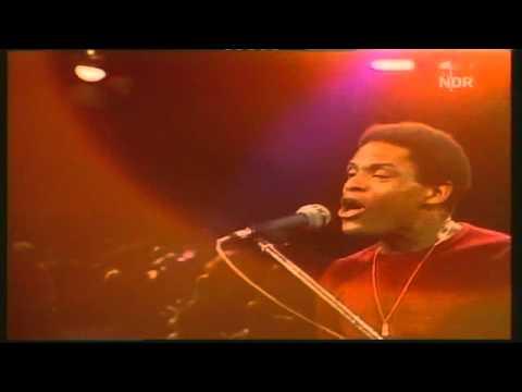Al Jarreau   Your Song live, 1976