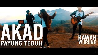 Download Lagu Payung Teduh - Akad | cover Mp3