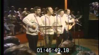 Wild Colonial Boy-Clancy Brothers & Lou Killen 10/12