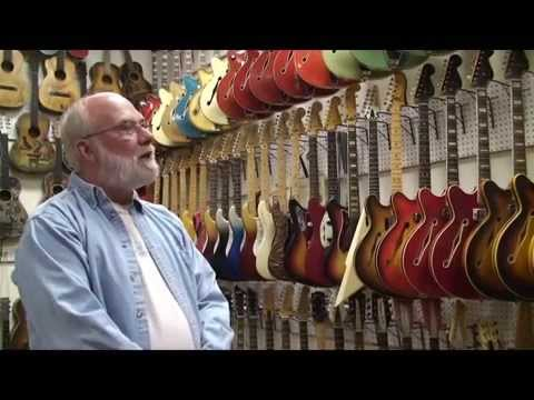 Gibson Les Paul Standard  Burst  -  Guitar Shows - Tom Wittrock,  Rob Lurvey,