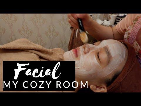 My Cozy Room Boutique Spa : Singapore's No. 1 Facial Salon?