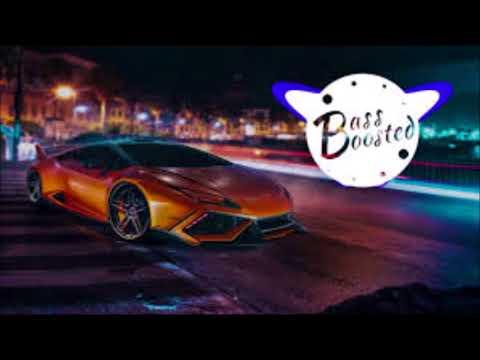 Mozzy ft. Kunta, CellyRu, E Mozzy - Lurkin (Bass Boosted)