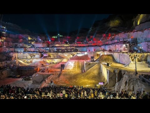 Red Bull X-Fighters World Tour 2015 (Athens) [EN | 720p]