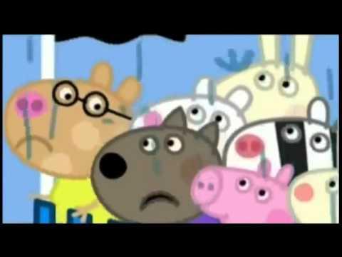 Peppa pig en francais episodes peppa cochon youtube - Peppa pig cochon en francais ...