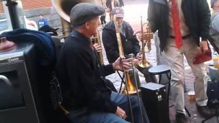 State Street Traditional Jazz Band - Portland Maine - Alabama Jubilee