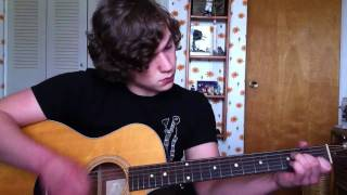 Download Shake It Out (Manchester Orchestra acoustic cover) MP3 song and Music Video