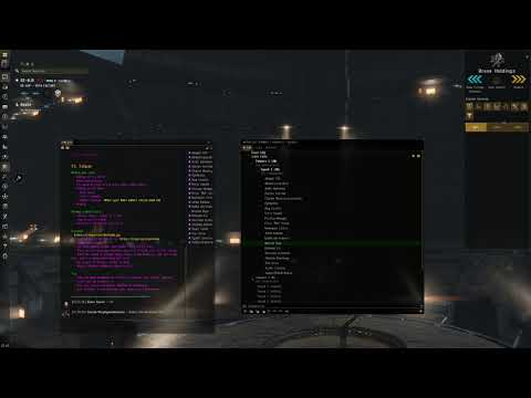 Introduction to Fleet Command - Stath Vaille - February 2019 - Eve Online