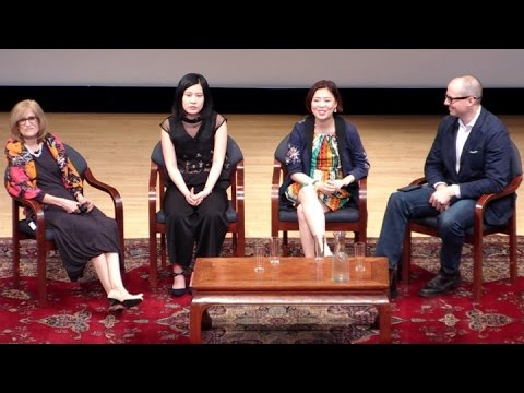 ChinaFile Presents: Documentary Films From China