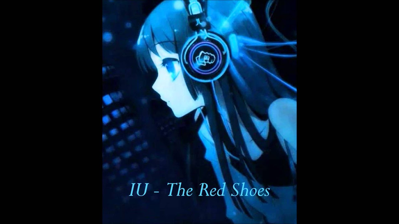 Nightcore - The Red Shoes ( IU ) ♥