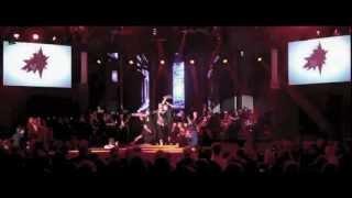 Tim Olcay  Live Sex it Up @ Modavision 2012