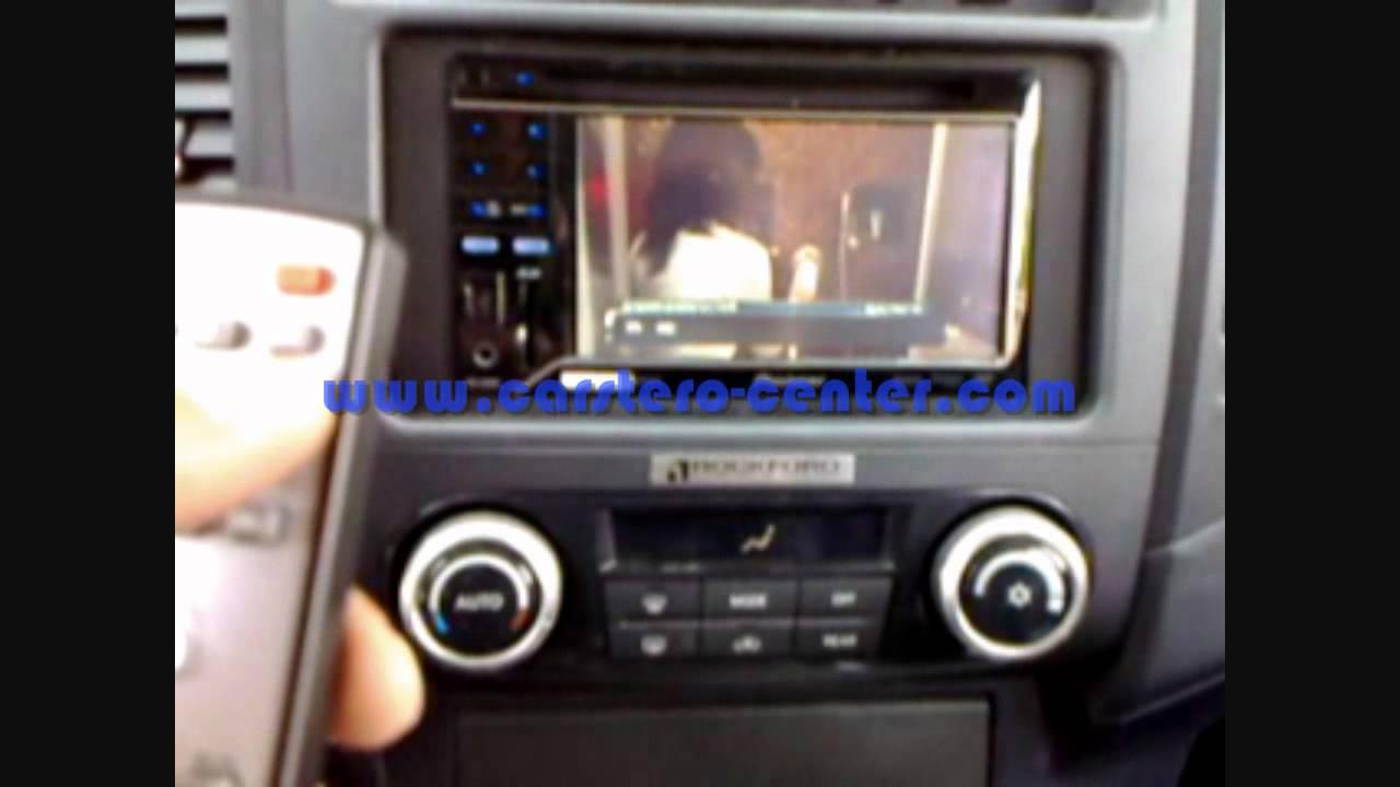Mitsubishi Pajero Con Impianto Rockford Fosgate E