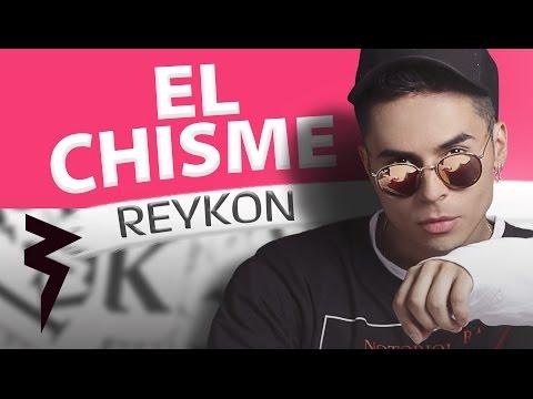 El Chisme [Audio Oficial] - Reykon el Líder ®