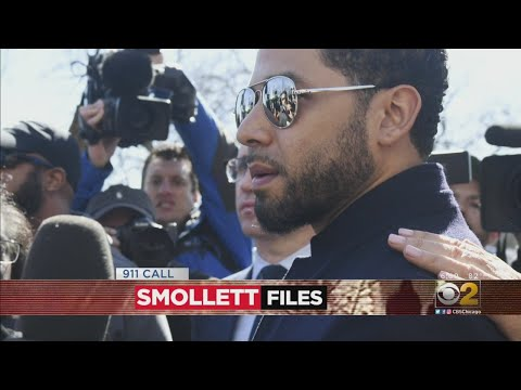 Chris Michaels - City Releases 911 Calls From Night Jussie Smollett Reported  Attack