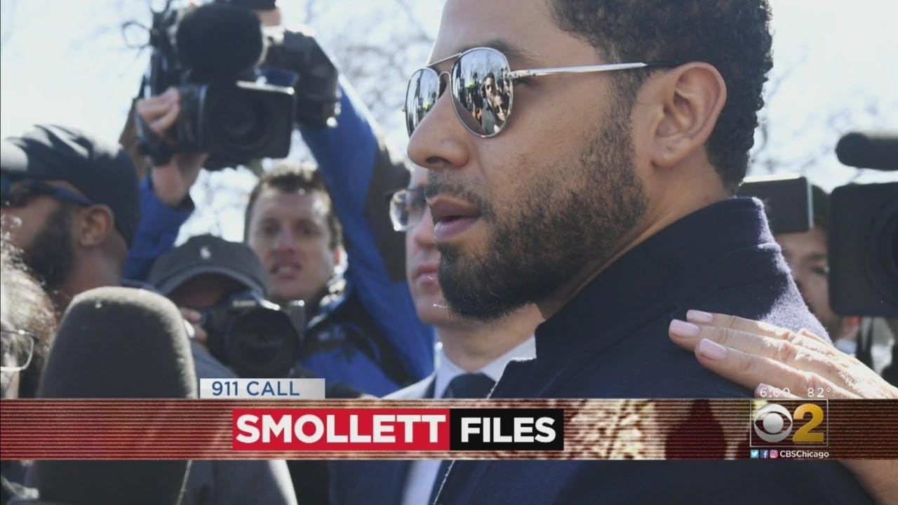 6da356dd10f3 Jussie Smollett: 911 Call Released By Chicago Police In Latest Revelation –  Deadline