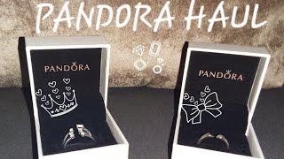 PANDORA HAUL  Shards of Spark…