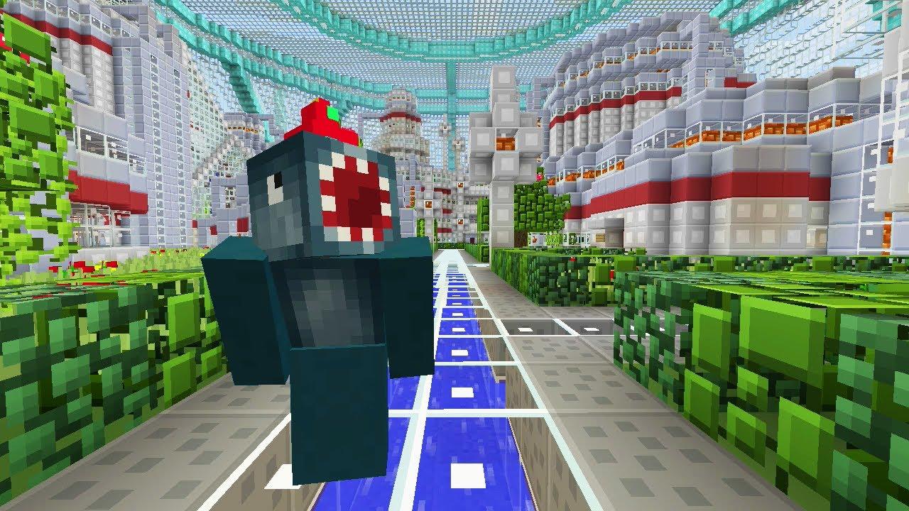 Iballisticsquid party hat minecraft xbox the omega colony part 3