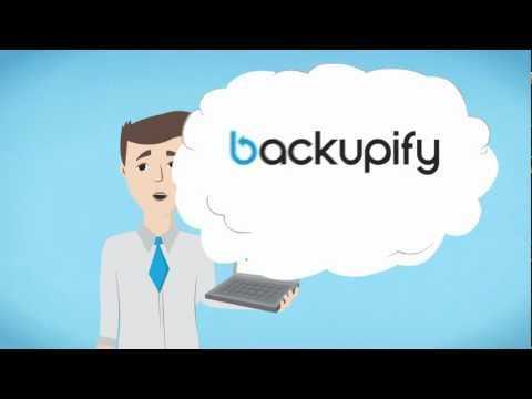Backupify (FINAL)