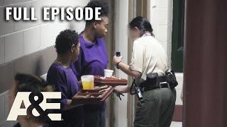 60 Days In: Inmate SHOVES Officer - Full Episode (S6, E13) | A&E