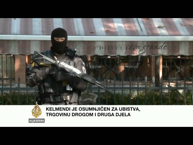 Fahrudin Radon?i? o hapšenju Kelmendija - Al Jazeera Balkans