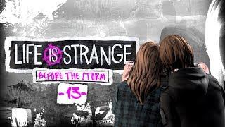 Z powrotem na złomowisku   Life is Strange: Before The Storm [#13][EPIZOD 3]