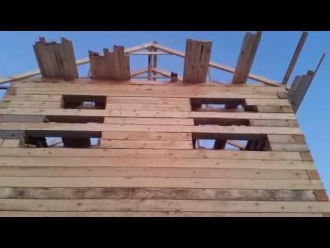Из чего строить дом пеноблок или брус ? Вопросы, ответы, советы...