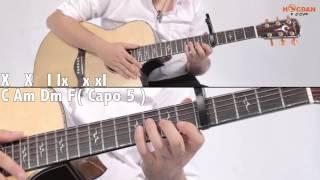 [Guitar]Hướng dẫn: Blank Space - Taylor Swift