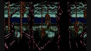 Splatterhouse 2 Intro HD