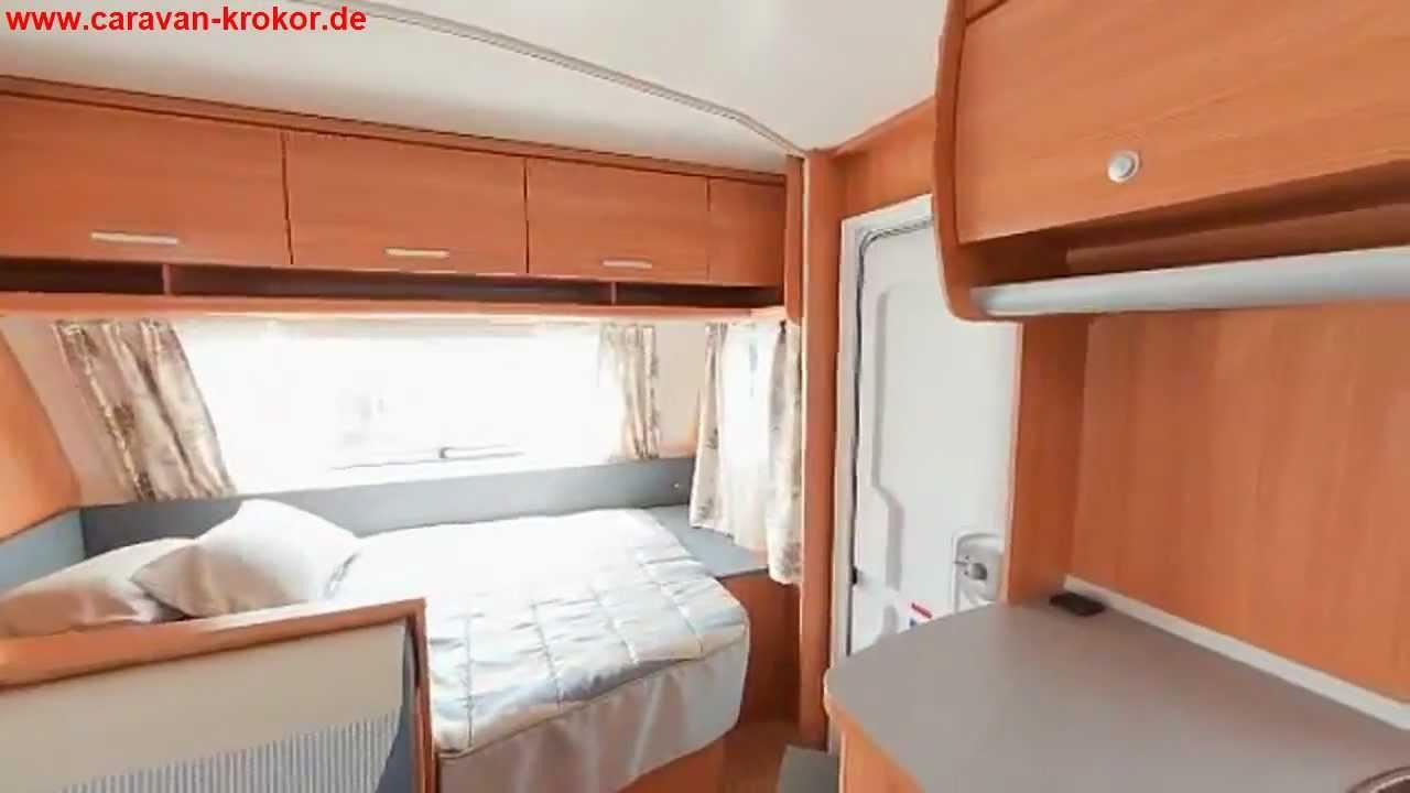 Wohnwagen Mit Etagenbetten Ab 2013 : Knaus sport qs modell wohnwagen caravan stockbett
