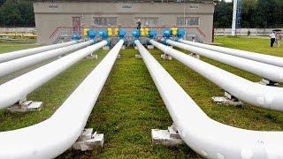 Enbridge و أطياف الطاقة لخلق $128B شركة الطاقة في الإعلان عن التعادل حتى