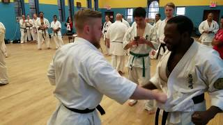 Kyokushin Body Conditioning