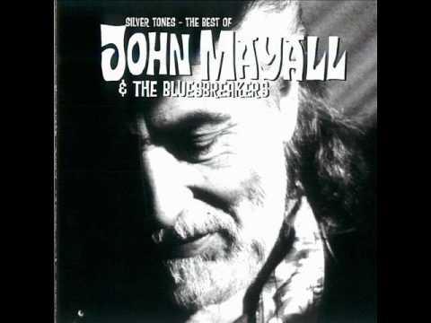 John Mayall and The Bluesbreakers - Mail Order Mystics