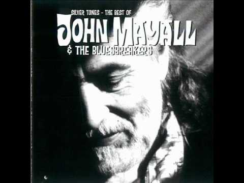 John Mayall and The Bluesbreakers - Mail Order Mystics