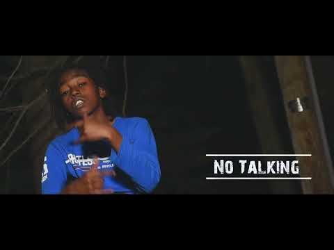 "38Slimeball ""No Talking"" (Official Video) Shot By: TNT"