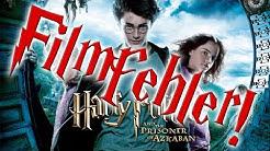 Filmfehler: Harry Potter und der Gefangene von Askaban [FullHD] [Deutsch - German]
