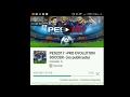 PES 2017| Descarga directa desde play store facil en menos de 2 minutos