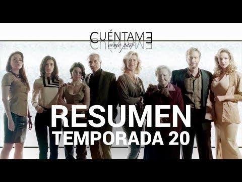 CUÉNTAME: RESUMEN TEMPORADA 20