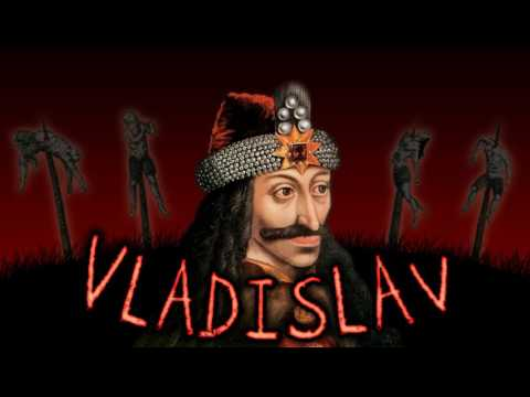 Vladislav - Baby don't hurt me