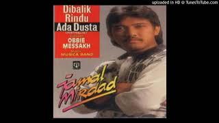 Jamal Mirdad - Dibalik Rindu Ada Dusta - Composer : Obbie Messakh 1988 (CDQ)