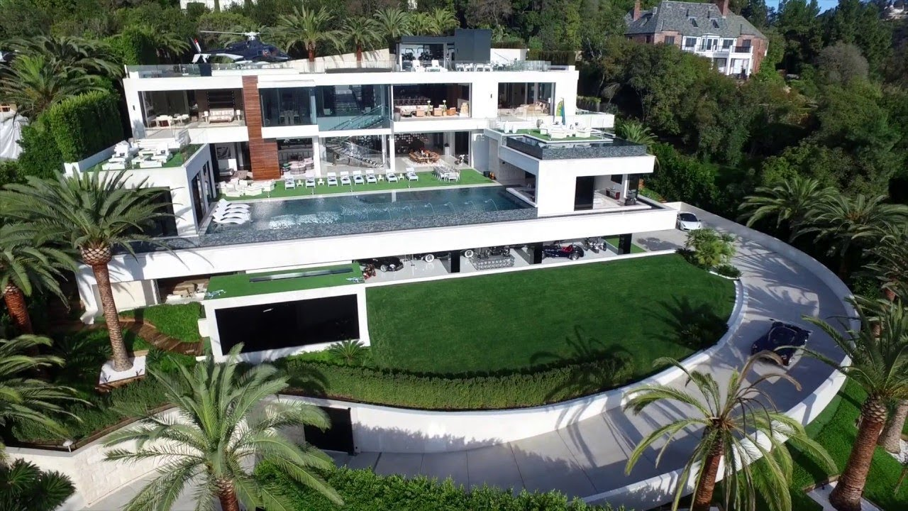 The Most Expensive Luxurious House In Usa 250 Millions