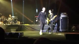 Океан Ельзи - Стрiляй (live in Tel Aviv 06.04.2017)