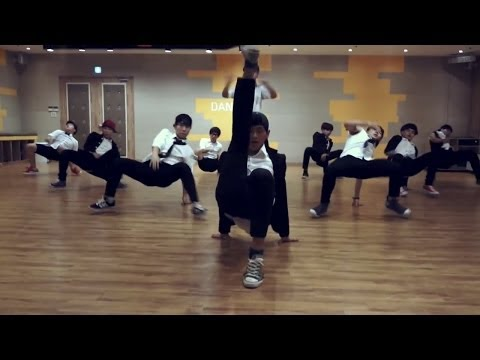 "EXO - ""Growl"" Dance Cover by BE"