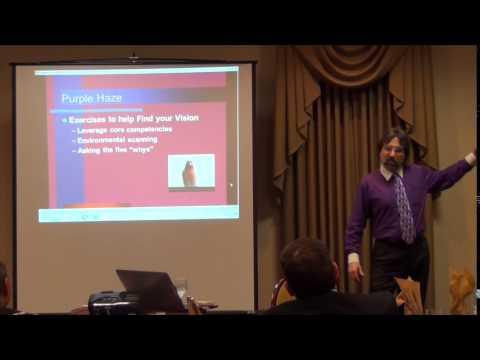 Purpleocity - creating sustainable competitive advantage
