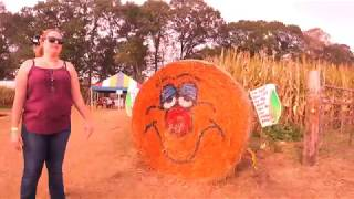 Georgia Corn Maze Dawsonville Ga