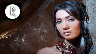 9 Hours - Native American Indians Music - Native American Prayers - FLUTE Music