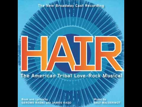 Air - Hair (The New Broadway Cast Recording)