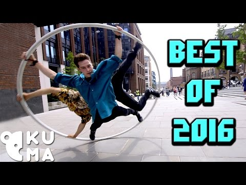 People Can Do Amazing Things - Best of Kuma 2016 Compilation