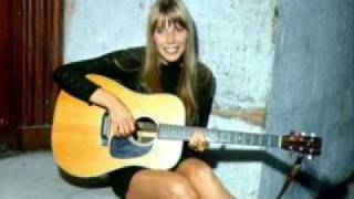 Joni Mitchell - Day After Day (very rare studio recording)