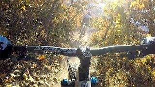 Draper, Utah = MTB City, USA | Mountain Biking with MTB yumyum
