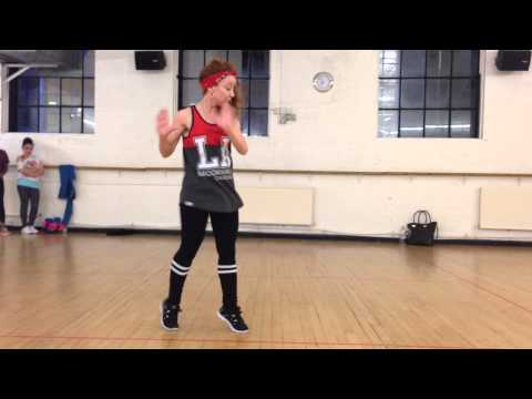 All Hands On Deck - @Tinashe Choreography by Lil-J