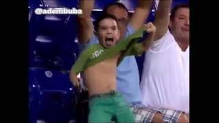 hunharca dans eden çocuk adana merkez versiyon